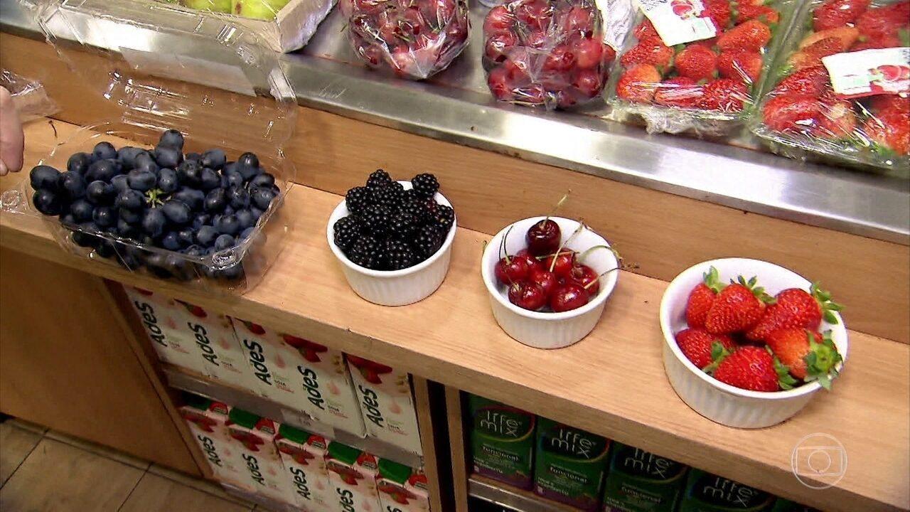 Dieta da memória: conheça os dez alimentos que ajudam a fortalecer o cérebro