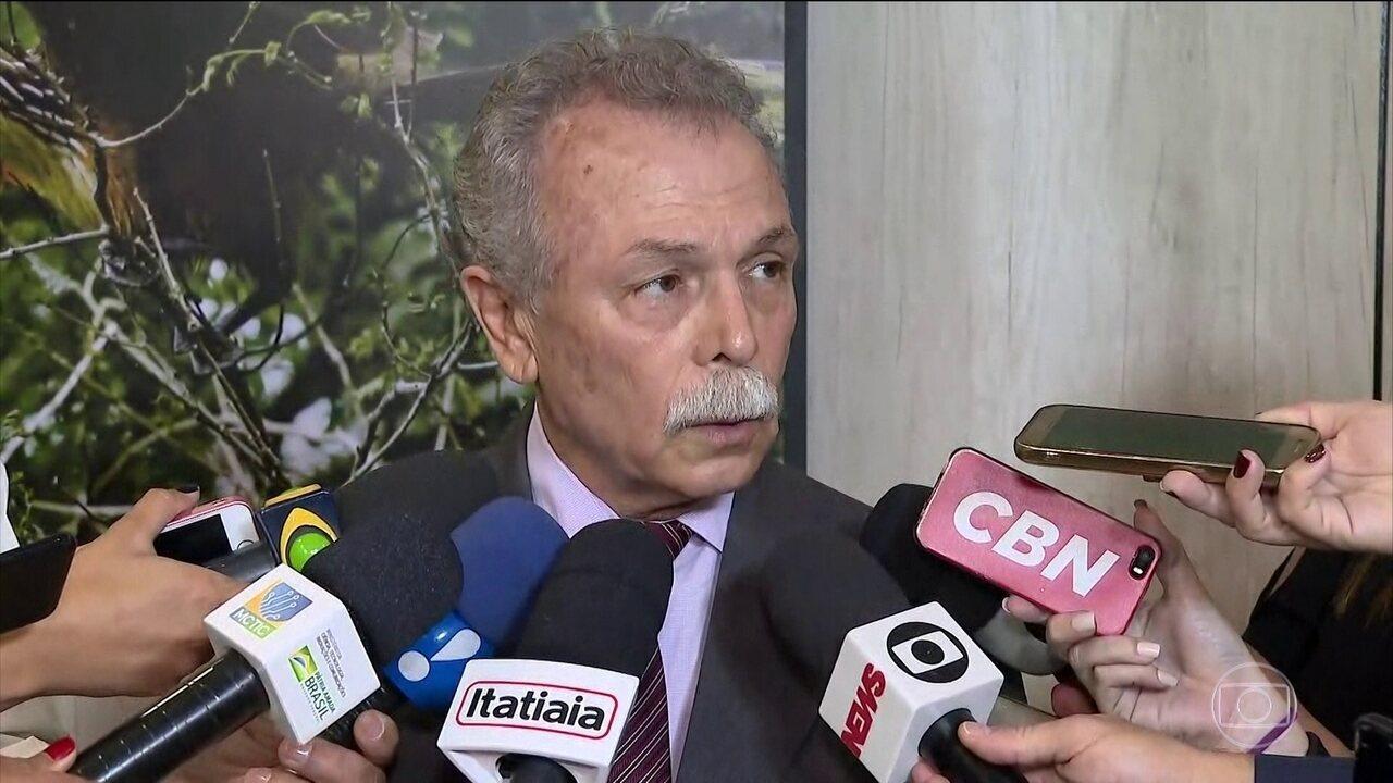 Após embate com Bolsonaro, diretor do Inpe anuncia exoneração