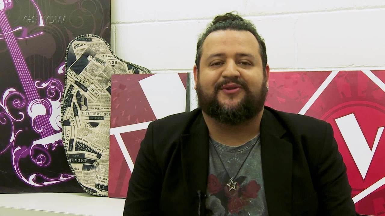 Conheça o participante Rik Oliveira, do Time Lulu