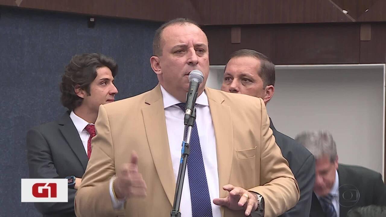 Denúncias de 'rachadinha' e fraudes em licitações repercutem na Câmara Municipal de BH