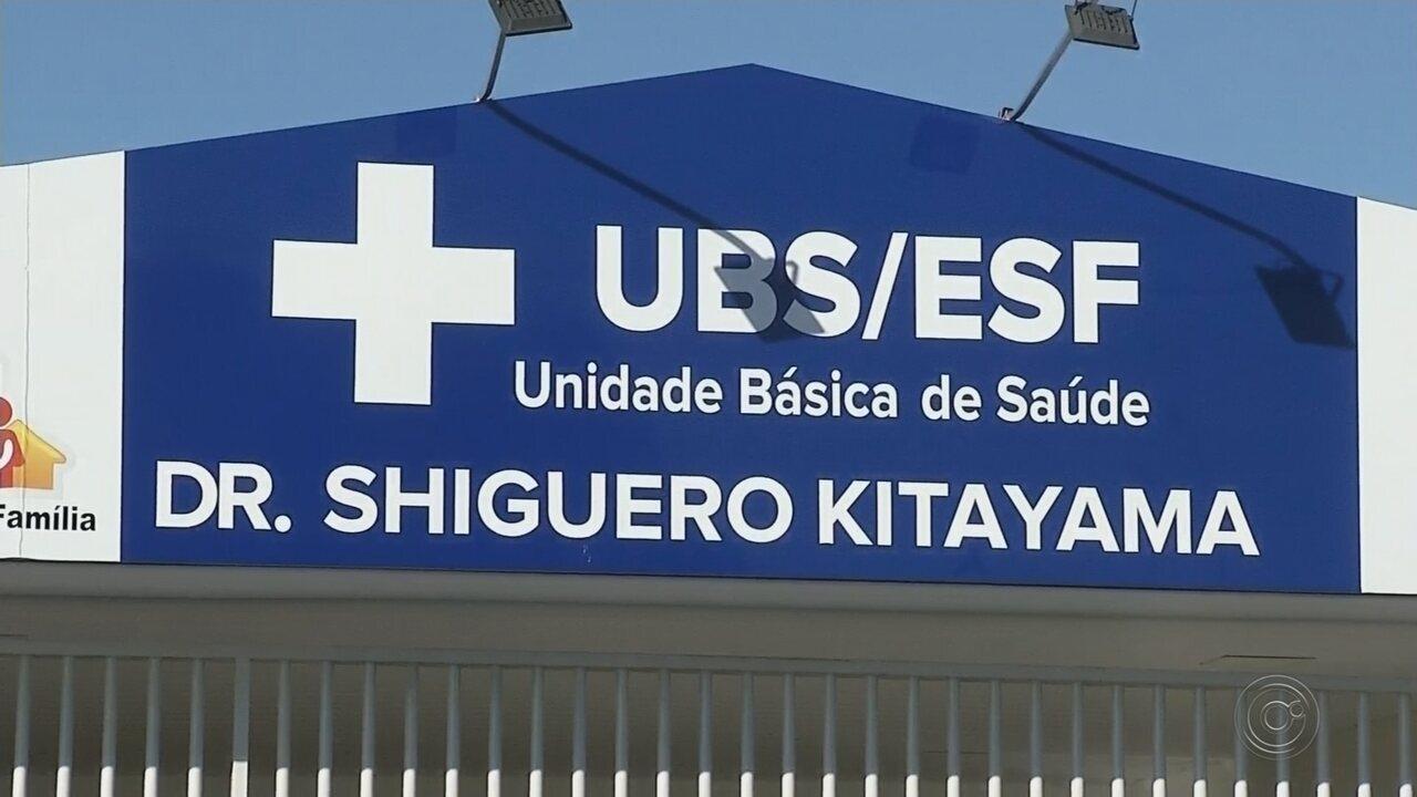 Quatro cidades do noroeste paulista entram em lista de situação de risco contra o sarampo