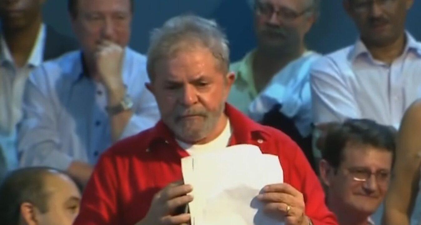 Relembre tudo o que aconteceu desde que Lula foi condenado no caso do triplex