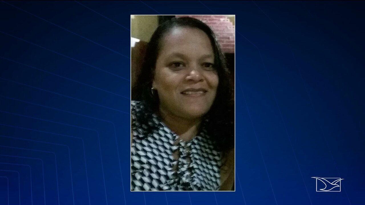 Família espera por transferência de dona de casa para hospital em São Luís