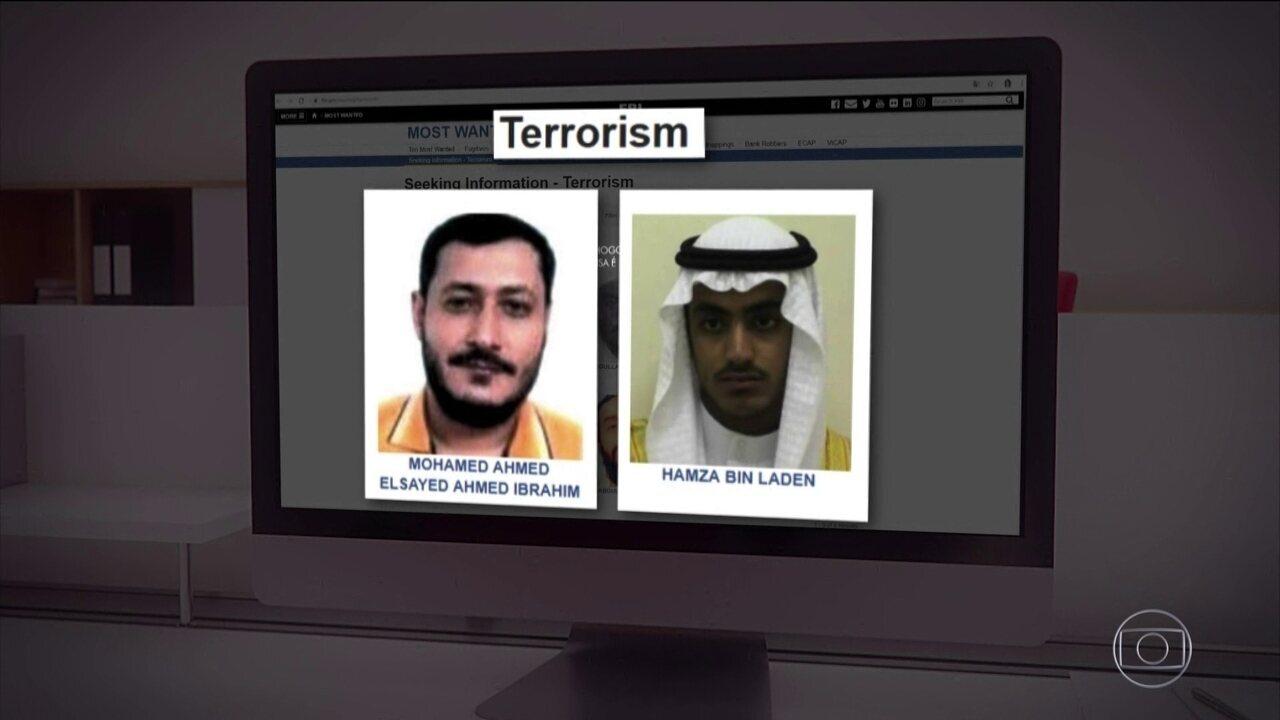 FBI procura egípcio, suspeito de ter ligações com a Al-Qaeda, que estaria no Brasil