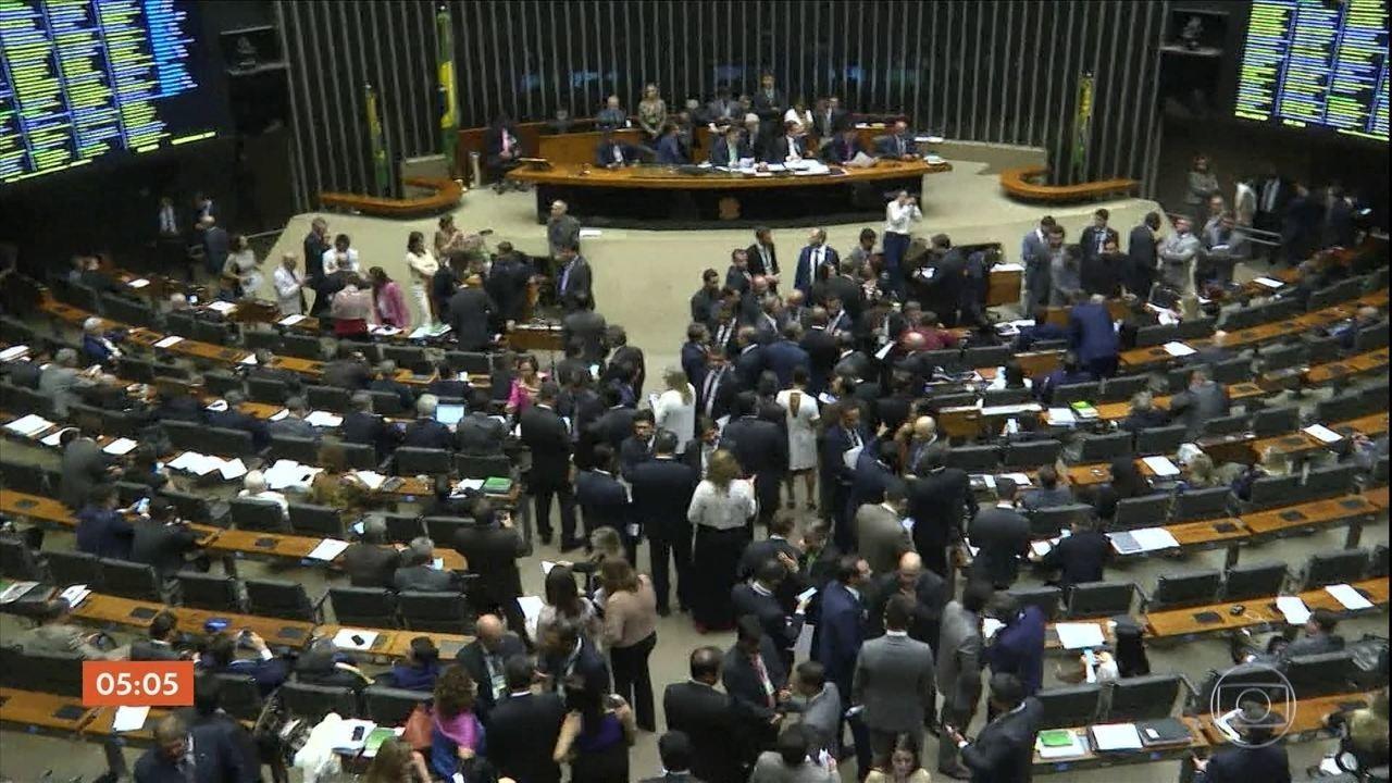 Senado tem até o dia 27 de agosto para votar MP da liberdade econômica