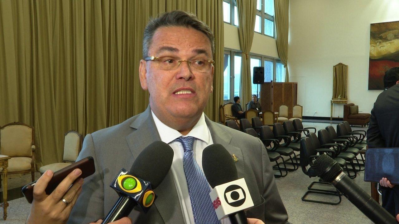 Presidente do Tribunal de Justiça questiona cartas de moradores e crianças da Maré
