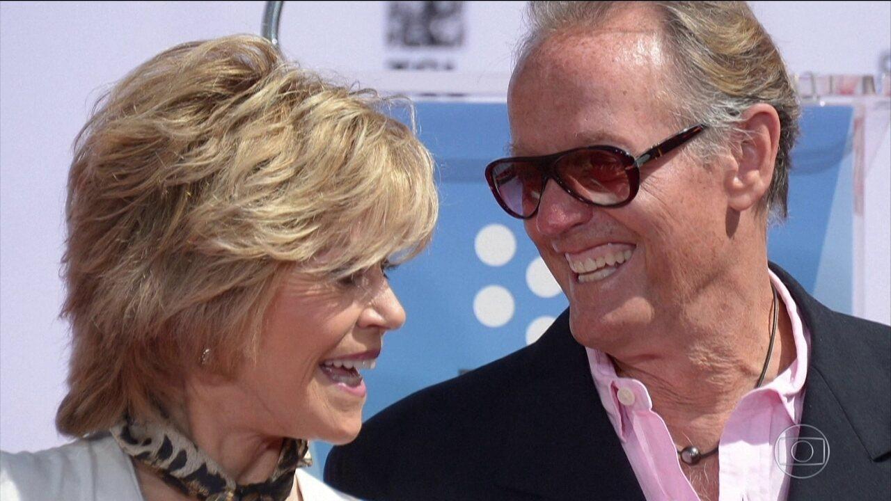 Morre, aos 79 anos, ator americano Peter Fonda
