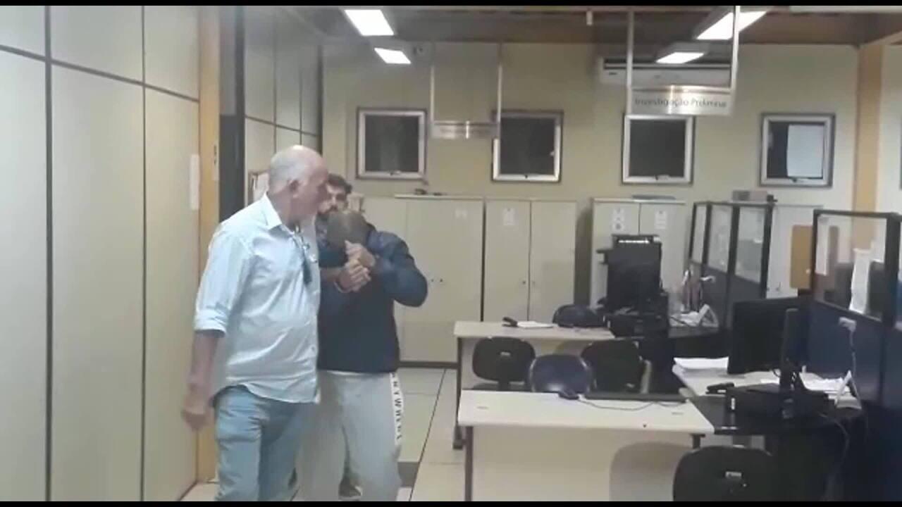 Suspeito de integrar milícia de Orlando Curicica é preso no Rio