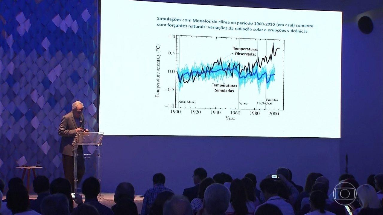 Começa nesta segunda-feira (19) a Semana do Clima da América Latina e Caribe, em Salvador