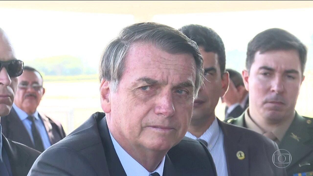 Deputados pedem veto de Bolsonaro a dez pontos da lei de abuso de autoridade