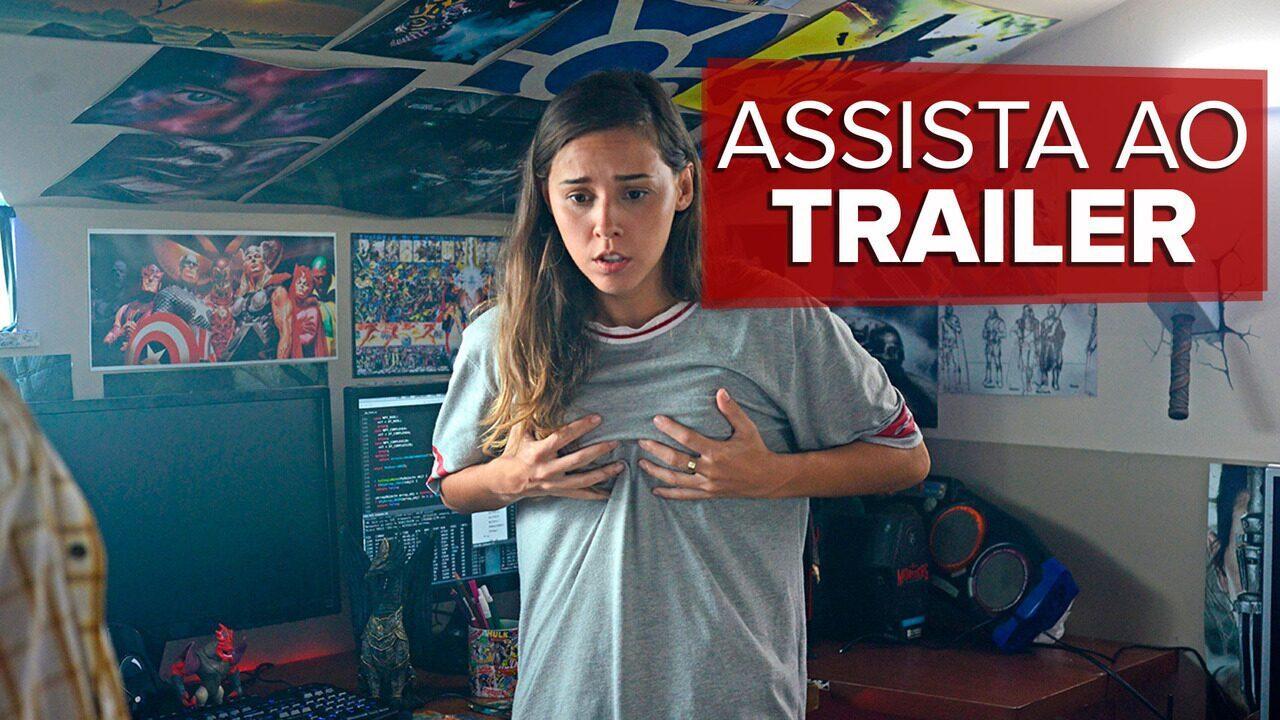 'Socorro, virei uma garota': assista ao trailer
