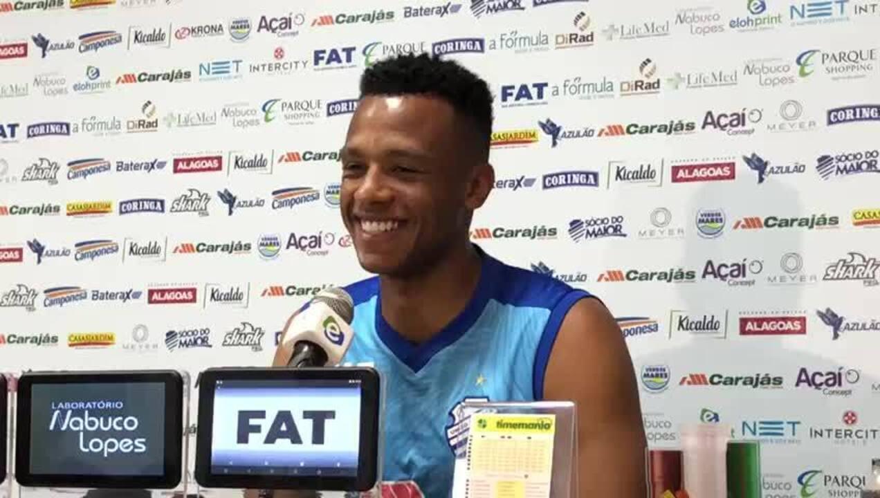 Jordi comenta sobre sua participação no Cartola FC