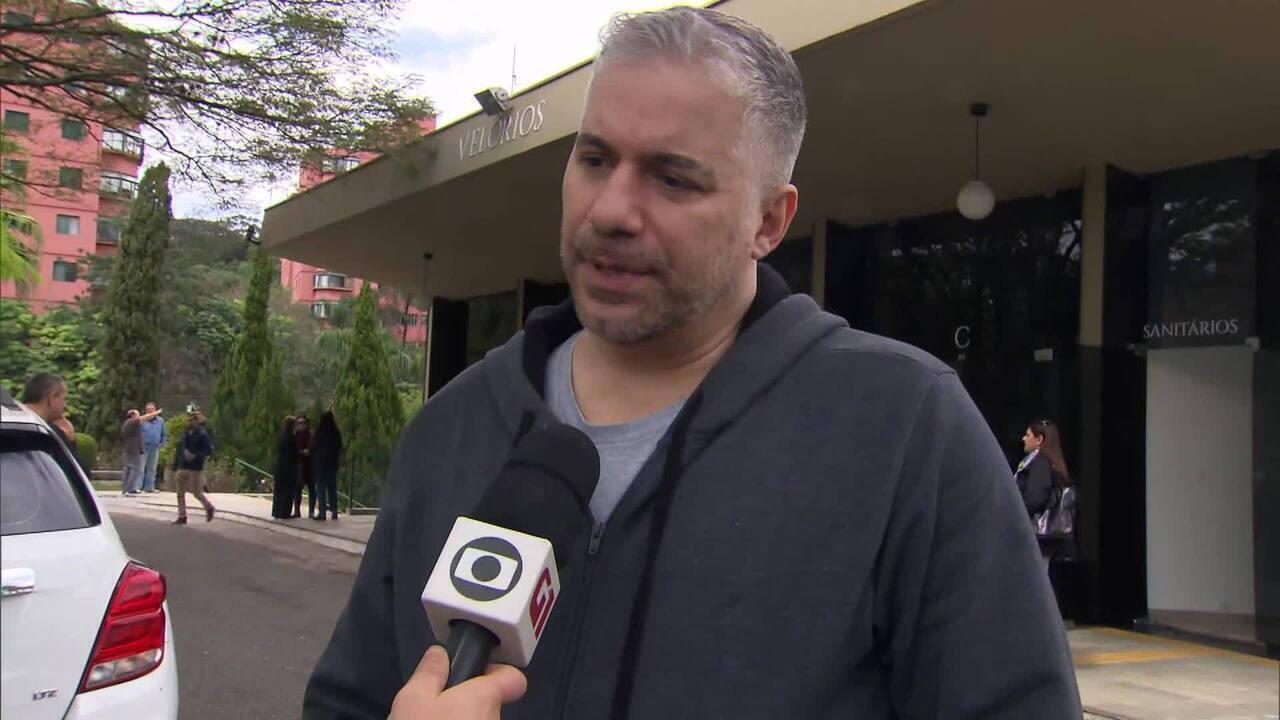Marcelo Seba, amigo de Fernanda Young, fala da generosidade da escritora