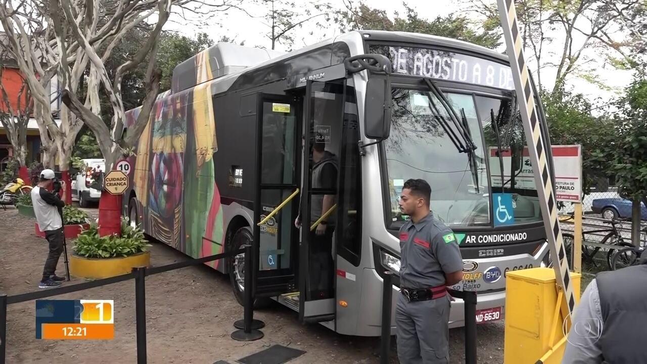 São Paulo recebe exposição itinerante de Eduardo Kobra