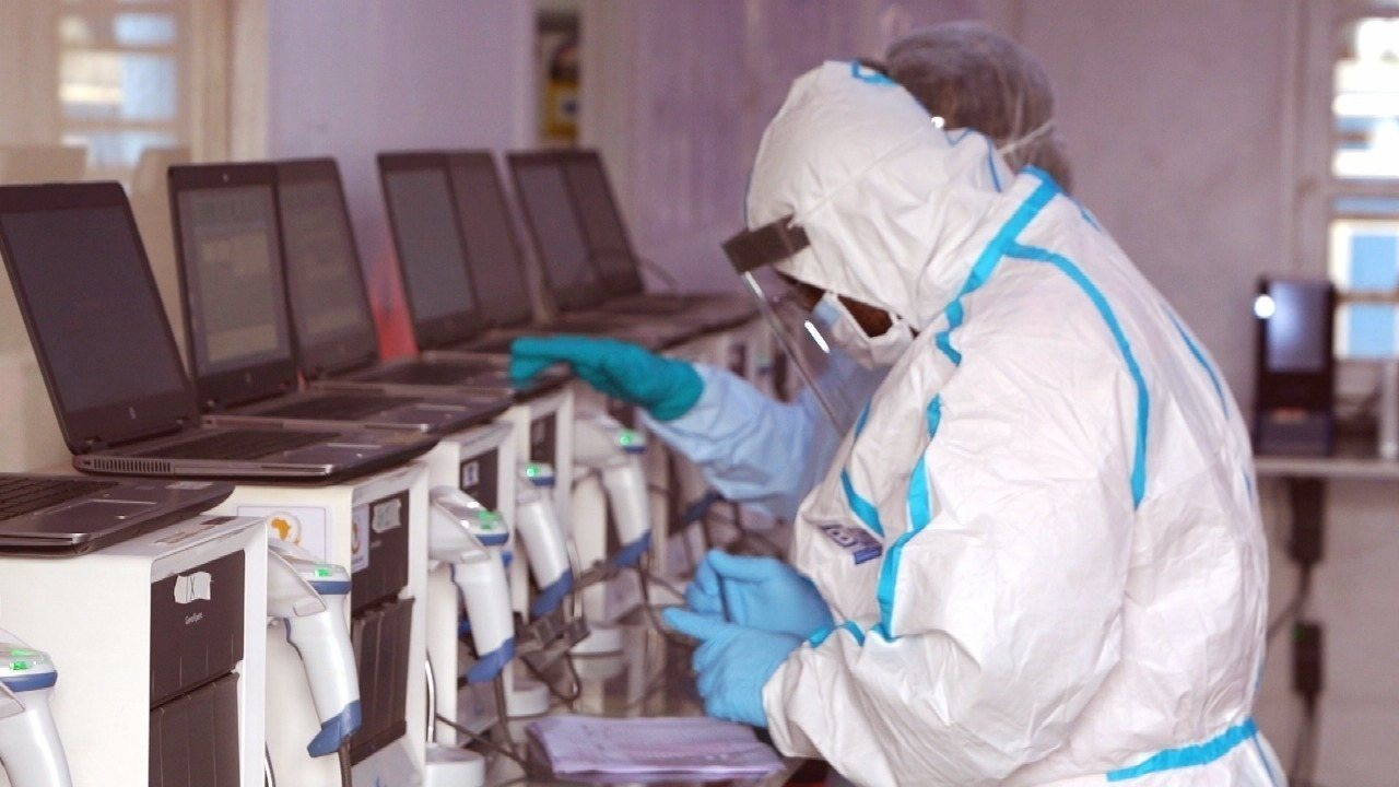 Resultado de imagem para Profissão Repórter - Ebola - 28/08/2019