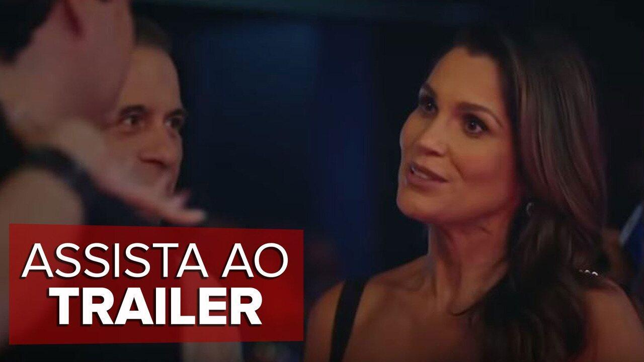 """Assista ao trailer de """"O amor dá trabalho"""""""