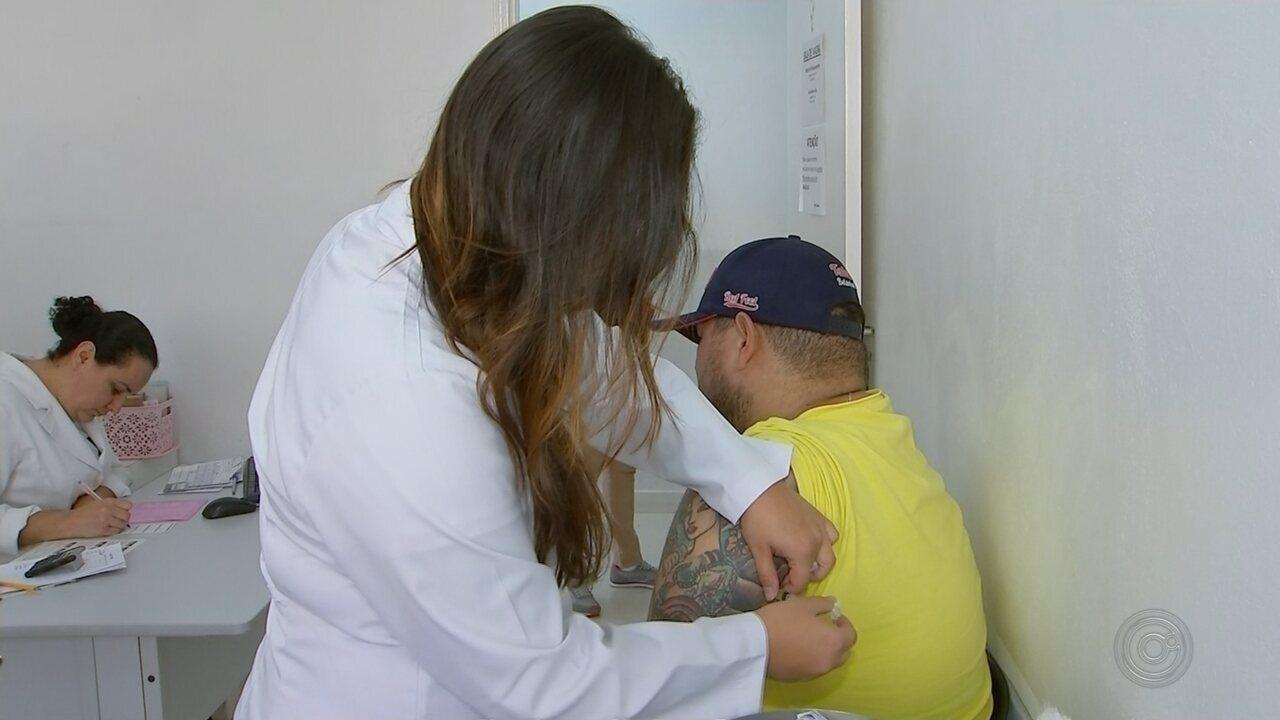Casos de sarampo são confirmados na região de Itapetininga