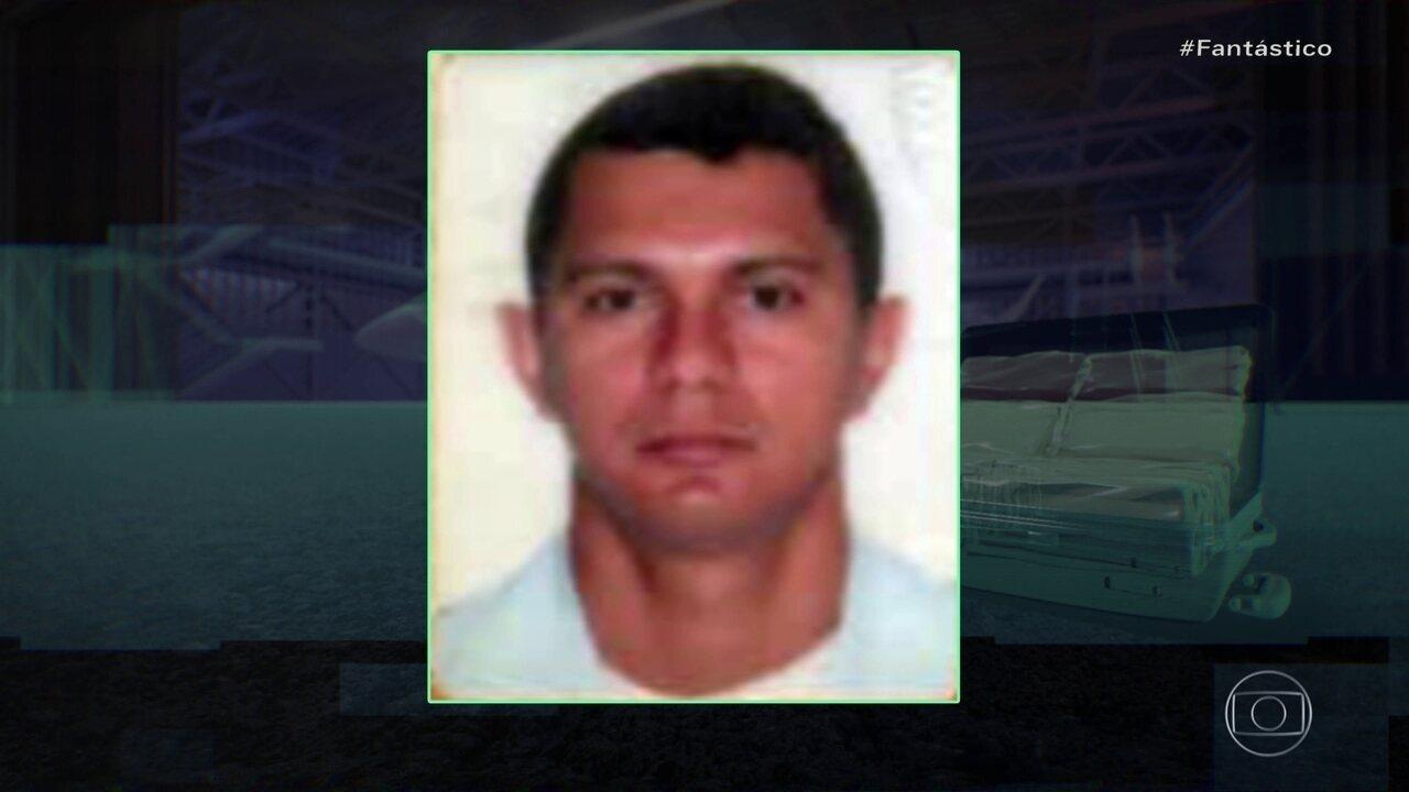 Exclusivo: Fantástico revela detalhes do caso do militar preso com 39 kg de cocaína