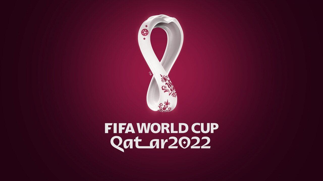 Fifa divulga logo para a Copa do Mundo de 2022 no Catar