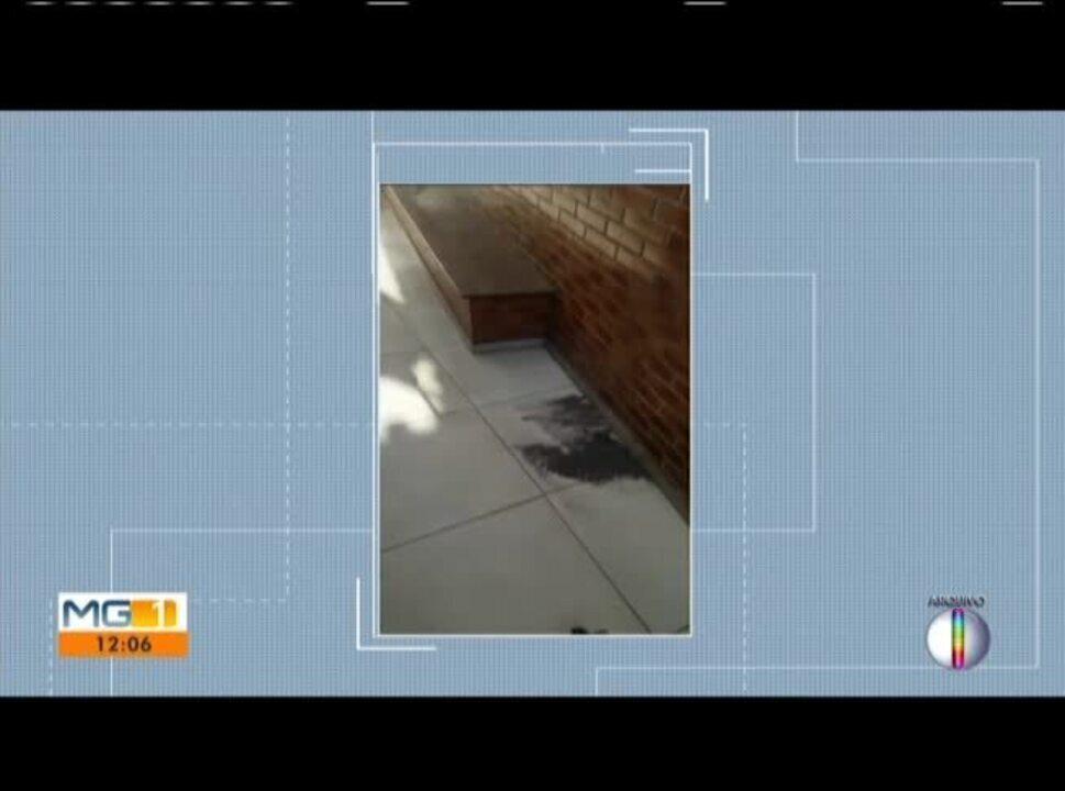 Ministério Público propõe medidas para a Usiminas reduzir pó preto em Ipatinga