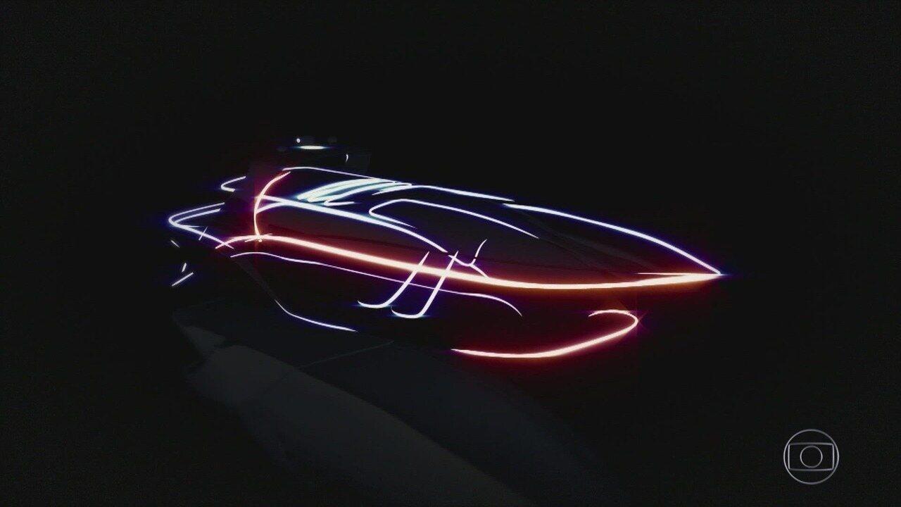 AutoEsporte - Edição de 08/09/2019 - As principais notícias sobre o universo dos automóveis.
