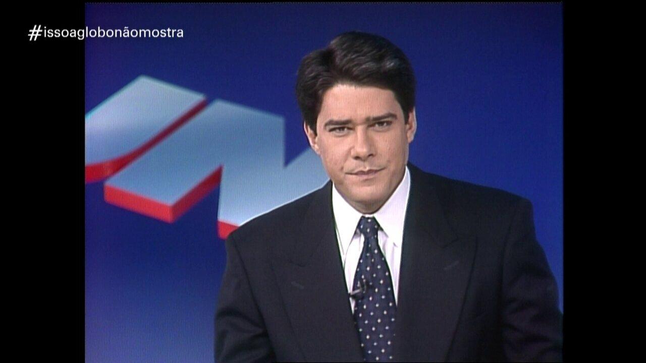 'Isso a Globo Não Mostra #34': top 5 JN