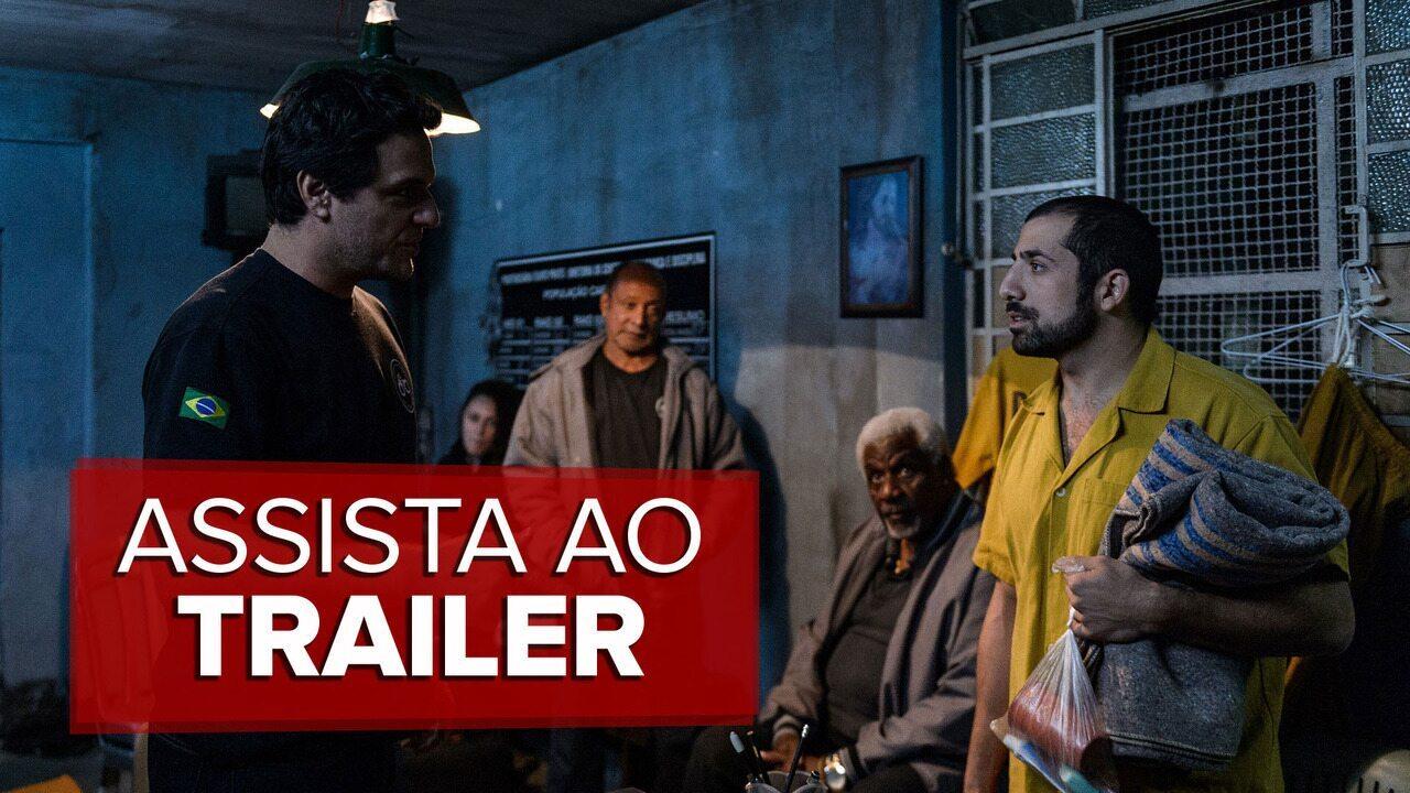 """Assista ao trailer do filme """"Carcereiros"""""""
