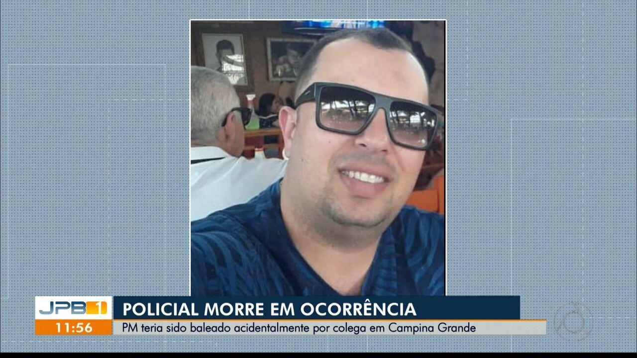 Policial morre após sofrer tiro acidental por outro PM durante ocorrência
