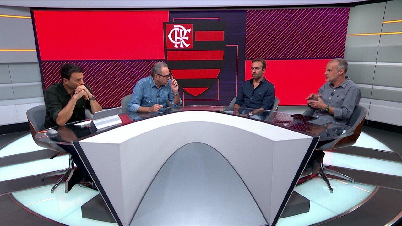 Seleção SporTV analisa desempenho dos clubes nas últimas cinco rodadas: Só Flamengo venceu