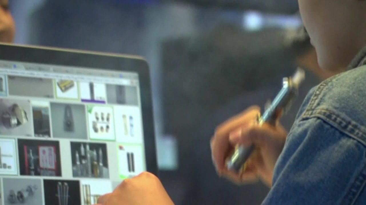 Médicos investigam doença ligada ao cigarro eletrônico