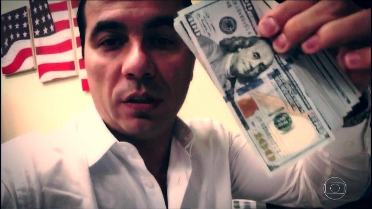 DEM pede explicação ao deputado Luís Miranda, suspeito de aplicar golpes