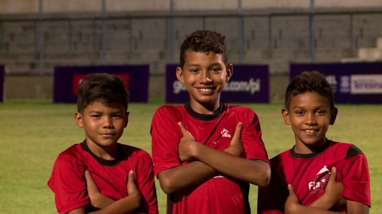 Com a Escolinha Fla na luta pelo tri, Taça Clube de Futebol sub-11 terá 36 equipes em 2019