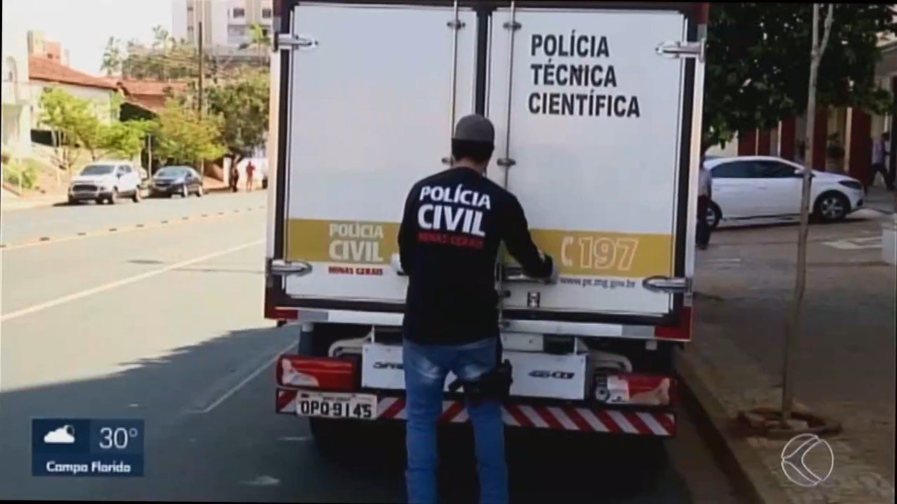 Polícia investiga caso de homem encontrado morto em apartamento de Uberaba