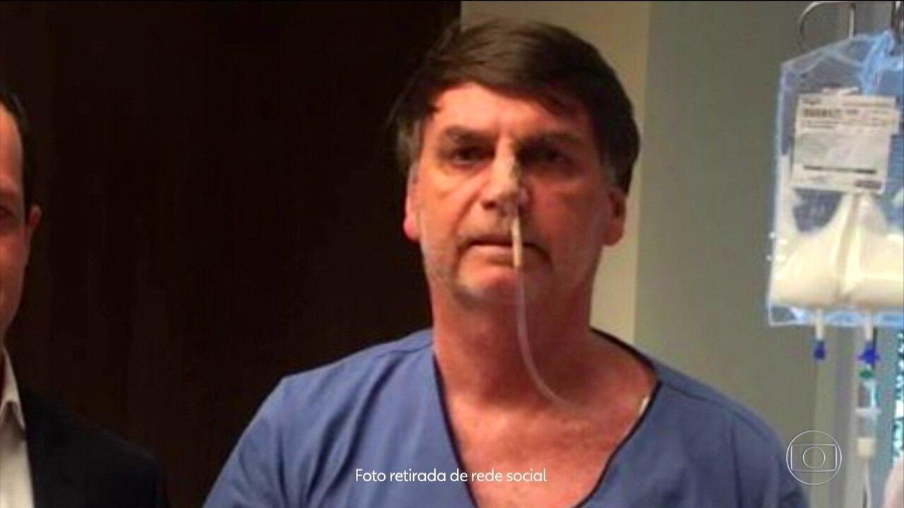 Volta de Bolsonaro à Presidência é adiada por quatro dias