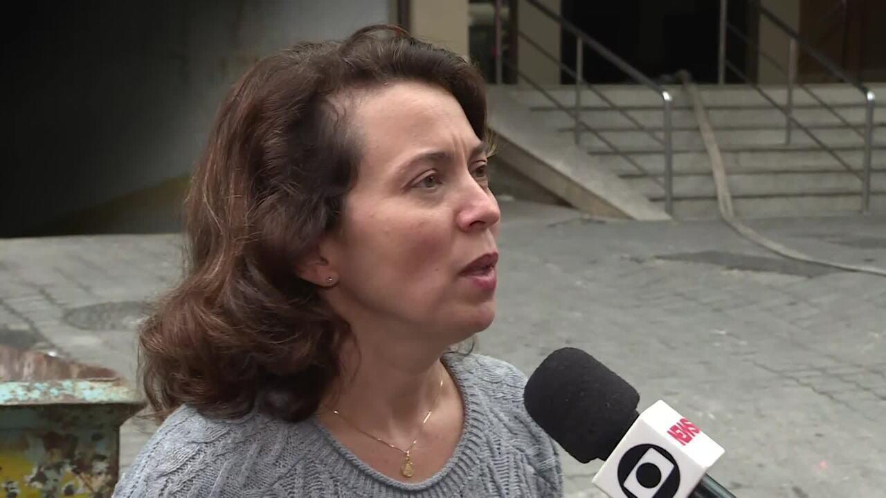 Especialista em gestão de risco sobre incêndio: 'Janelas precisam estar trancadas'