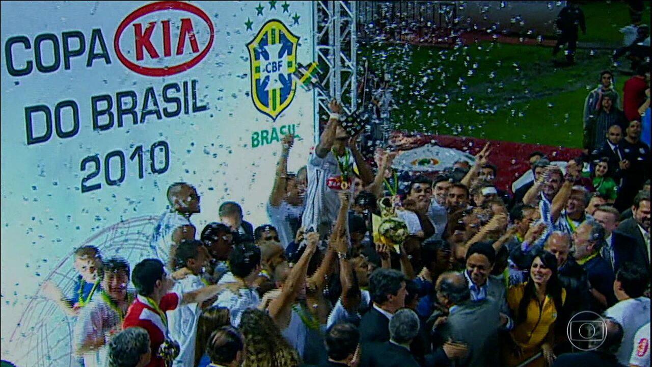 """Confira o último episódio da série """"Uma Copa chamada Brasil"""""""