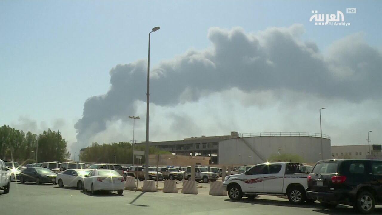 Irã nega envolvimento em ataques às refinarias sauditas