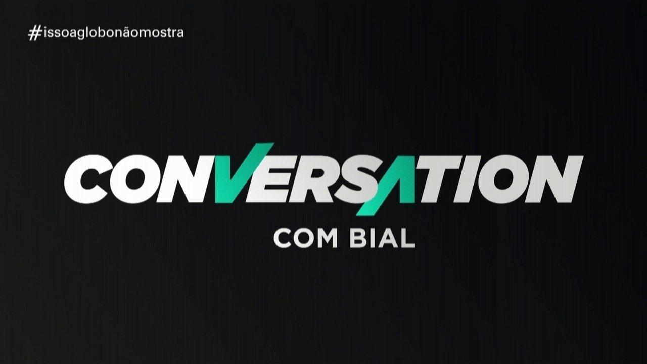 'Isso a Globo Não Mostra' #35: conversation