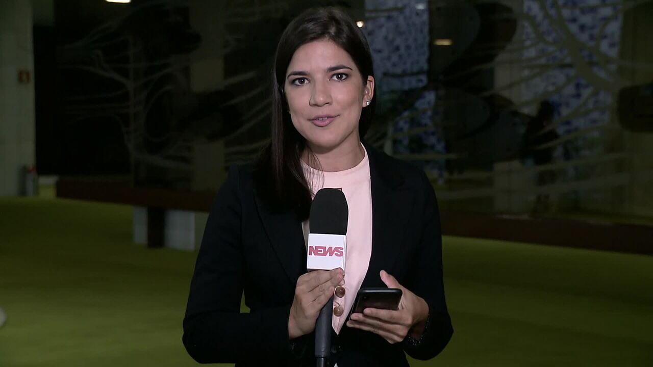 STF valida acordo para uso de fundo da Petrobras