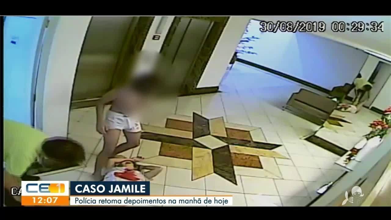 Caso Jamile