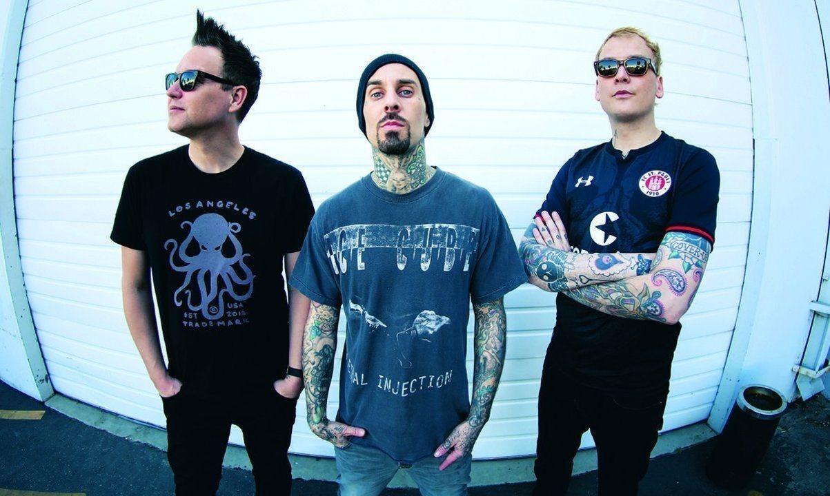 Blink 182 lança disco 'Nine'; G1 ouviu o disco