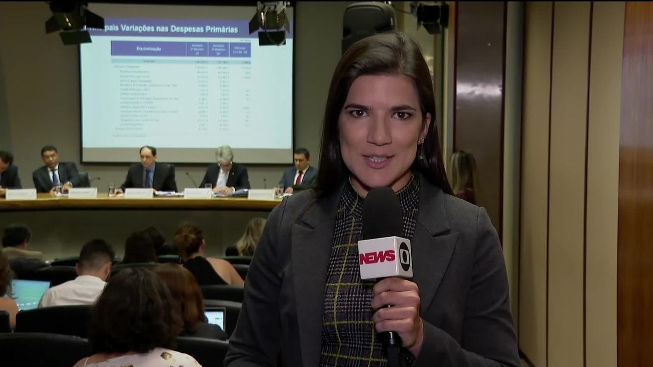 Alívio nas contas: governo libera R$ 8,3 bilhões bloqueados