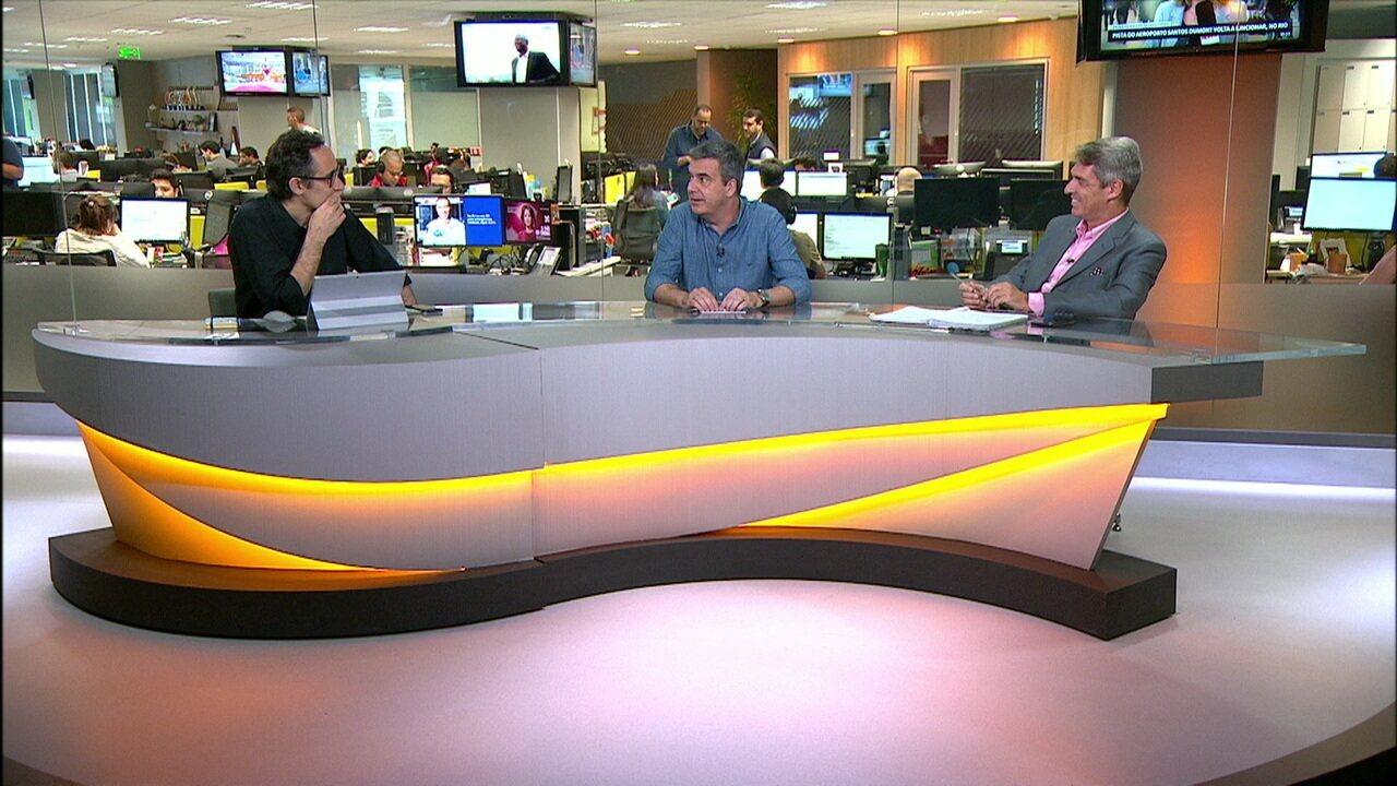 Redação SporTV relembra as sequência de vitórias no Campeonato Brasileiro