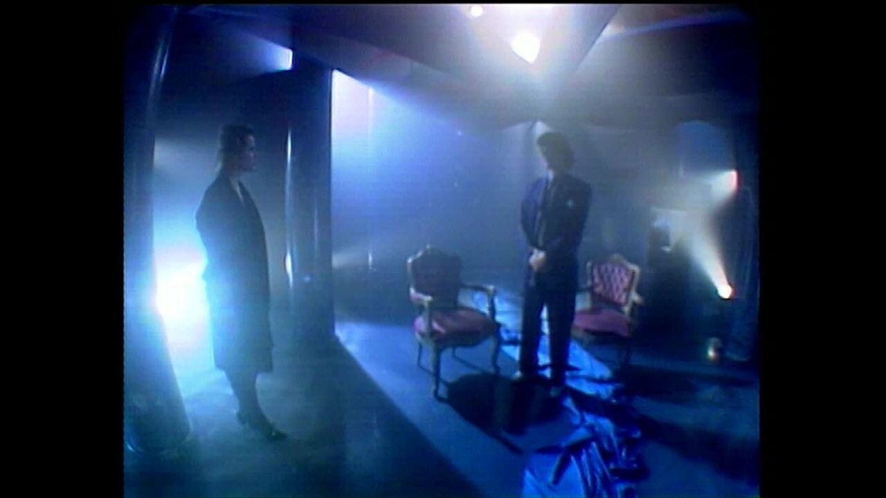Relembre o making of da estreia de 'O Sexo dos Anjos' (1989)