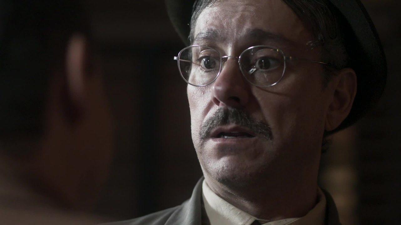 Clipe revela o que vem por aí na segunda temporada de 'Filhos da Pátria'