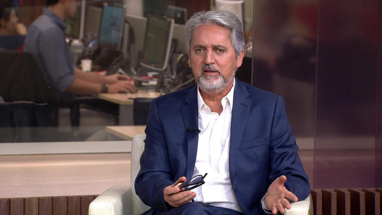 Valdo Cruz comenta nota do ministro Gilmar Mendes