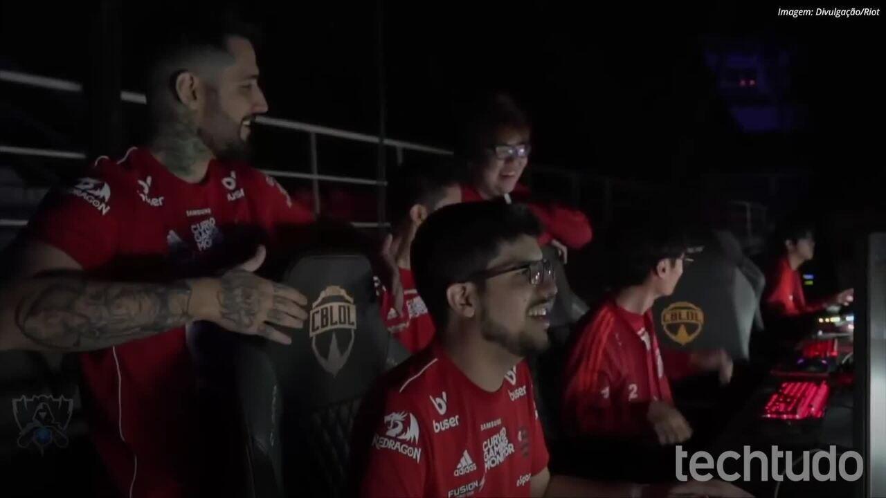 Flamengo No Mundial De Lol 2019 Saiba Tudo