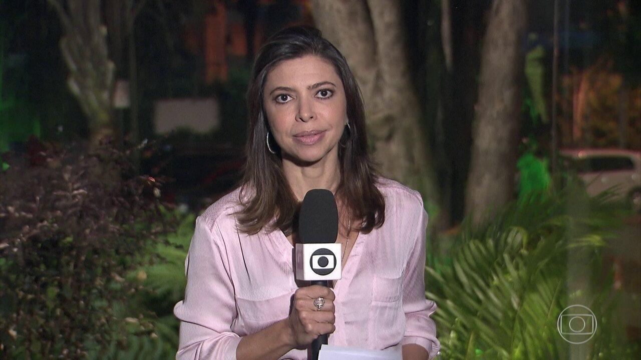 Gilmar Mendes suspende investigações do Caso Queiroz