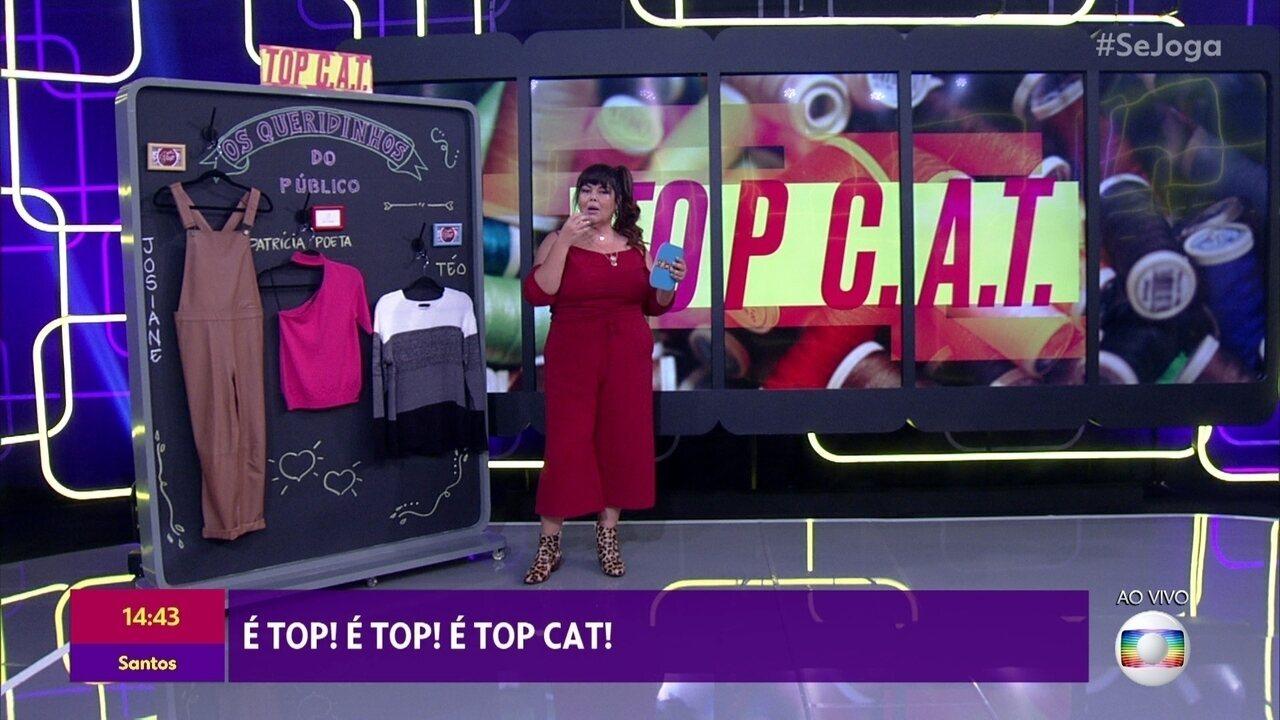 Veja os itens mais pedidos pelo público da TV Globo