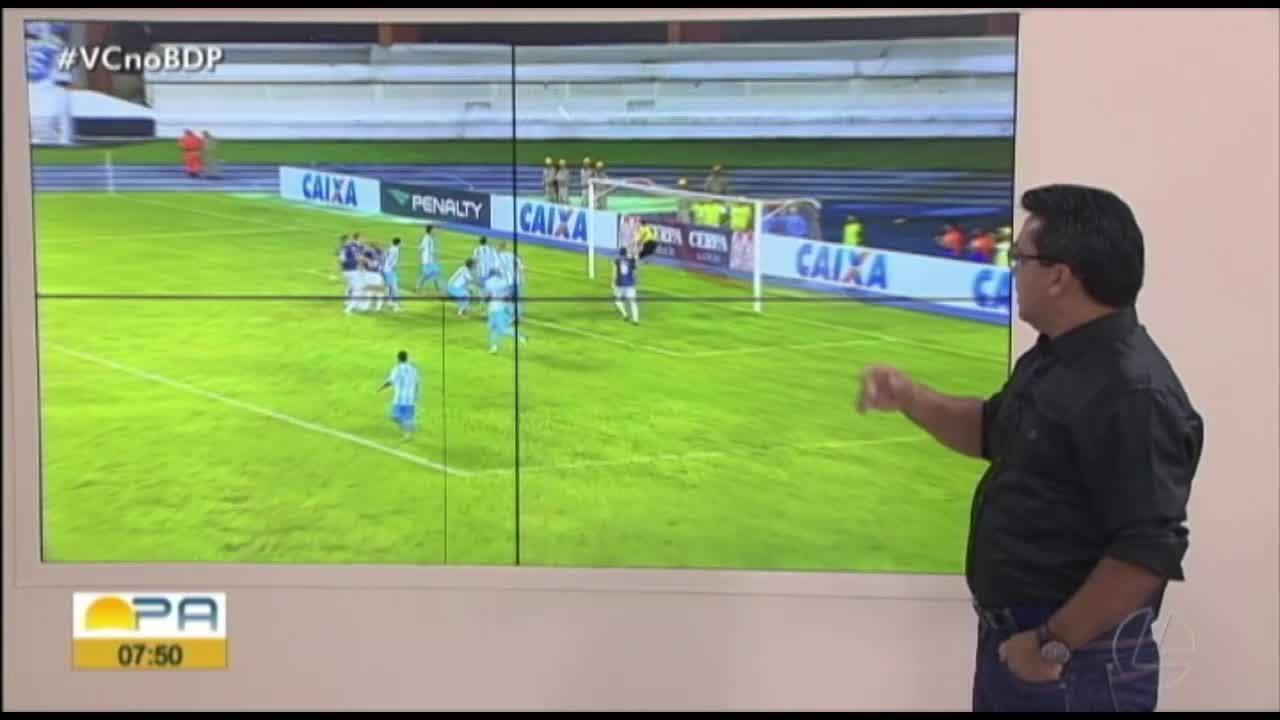 Baú da Copa Verde: relembre os clássicos disputados entre Remo e Paysandu